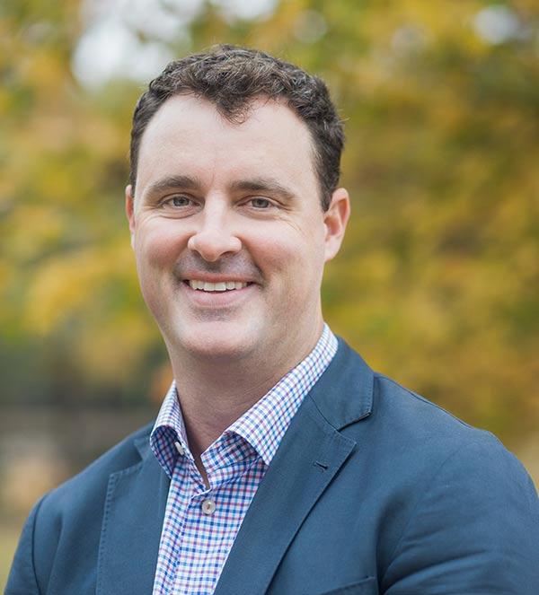 Joshua Black MBA,CFP